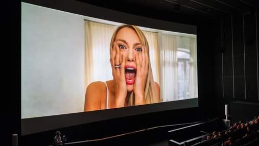 """Оля Полякова объявила дату выхода своего первого фильма """"Звезды по обмену"""""""