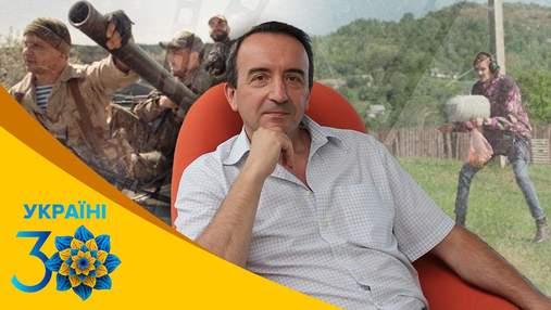 """""""Кино было загнано в гетто этнокультуры"""": интервью с киноведом ко Дню Независимости"""