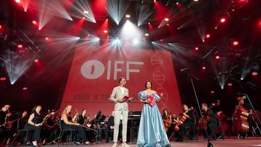 Одесский кинофестиваль 2021: объявлены победители