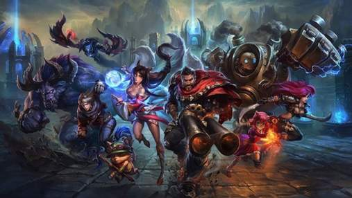 """По мотивам игры League of Legends: представили тизер мультсериала """"Аркейн"""""""