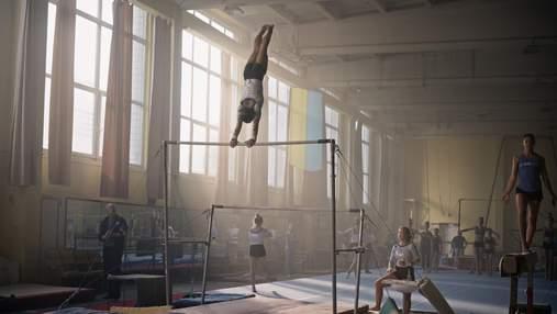 """Фільм """"Ольга"""" про українську гімнастку з Майдану висунули на Оскар"""