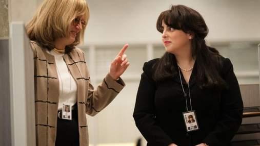 """Сару Полсон не узнать в новом сезоне """"Американской истории преступлений"""" – факты о сериале"""