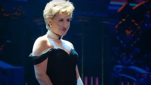 """""""Діана: Мюзикл"""": Netflix показав трейлер бродвейської п'єси про життя принцеси Діани"""