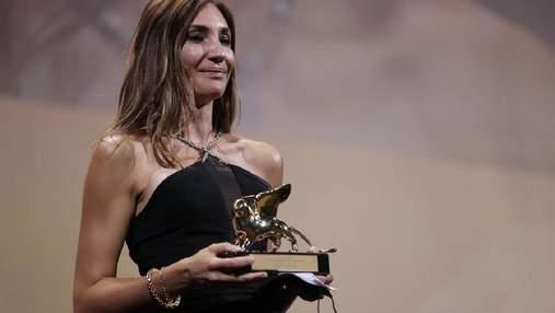 """""""Подія"""" Одрі Діван: про що французька драма, яка отримала """"Золотого лева"""" у Венеції"""