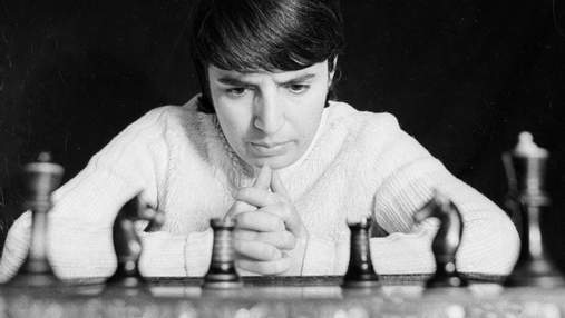 """Шахістка Гапріндашвілі подала позов проти Netflix через серіал """"Ферзевий гамбіт"""""""