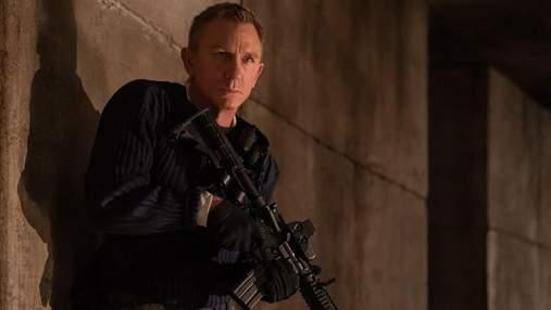 """Один з кращих """"Бондів"""" з Крейгом: критики у захваті від """"007: Не час помирати"""""""
