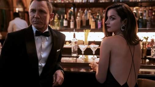 """""""007: не время умирать"""": достойный финал для Джеймса Бонда"""