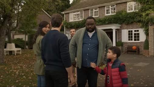 """В новом промо """"Вечных"""" показали первую в истории Marvel ЛГБТК+ семью"""