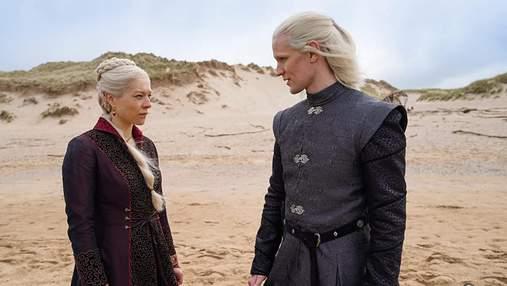 """""""Не мрії зробили нас королями, а дракони"""": чим вражає перший тизер """"Дому драконів"""" – відео"""