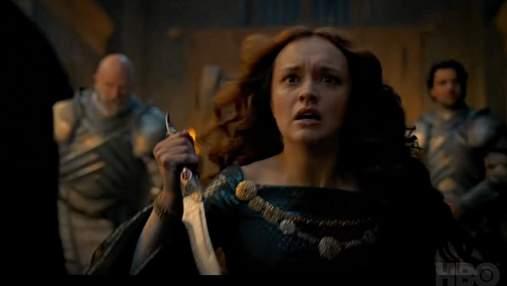 """Фанаты в восторге: в трейлере """"Дома Дракона"""" показали легендарный кинжал из """"Игры престолов"""""""