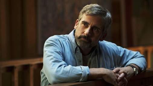 """Ажіотаж передбачено – Стів Карелл стане психотерапевтом серійного вбивці у серіалі """"Пацієнт"""""""