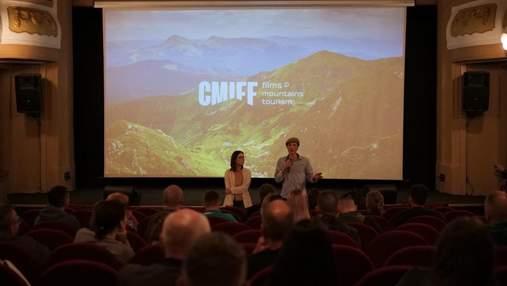 Карпатський гірський міжнародний кінофестиваль CMIFF-2021 оголосив переможців