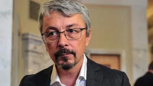 "Другий сезон ""Гри в кальмара"" можна запросто зняти в Україні, – Ткаченко назвав причини"