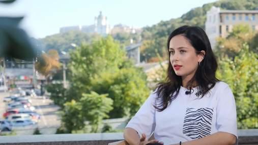 """Я знала, – звезда """"Сумасшедшей свадьбы"""" Полина Василиса о секс-скандале с Талашко"""