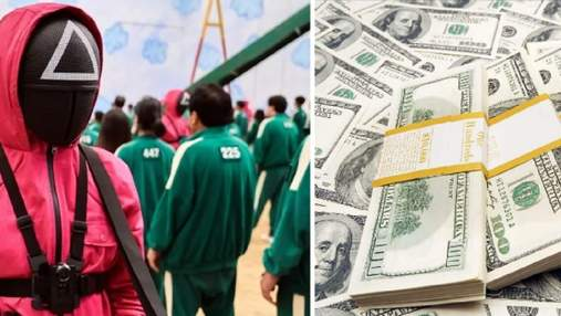 """""""Гра в кальмара"""" врятувала економіку Південної Кореї в час пандемії, – Bloomberg"""