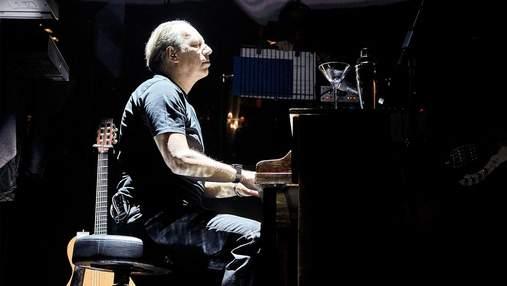 Композитор Ганс Циммер завів акаунт у тіктоці та закликає підписників зіграти з ним дуетом
