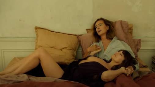 """З'явився трейлер еротичної комедії з Монікою Беллуччі """"Фантазії для дорослих"""" – відео 18+"""