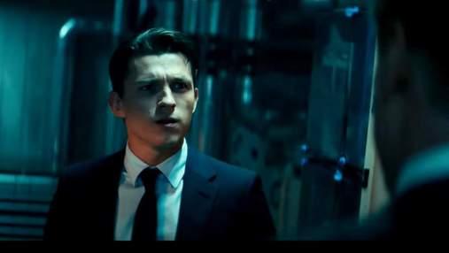 Чим вразив перший український трейлер екранізації гри Uncharted із Томом Голландом