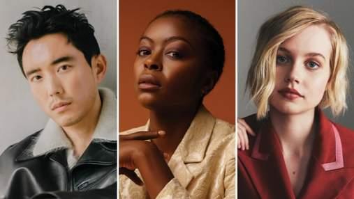 10 перспективних акторів, з яких варто брати приклад – список Variety