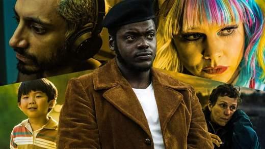 Фільми-номінанти на Оскар-2021, які можна переглянути онлайн